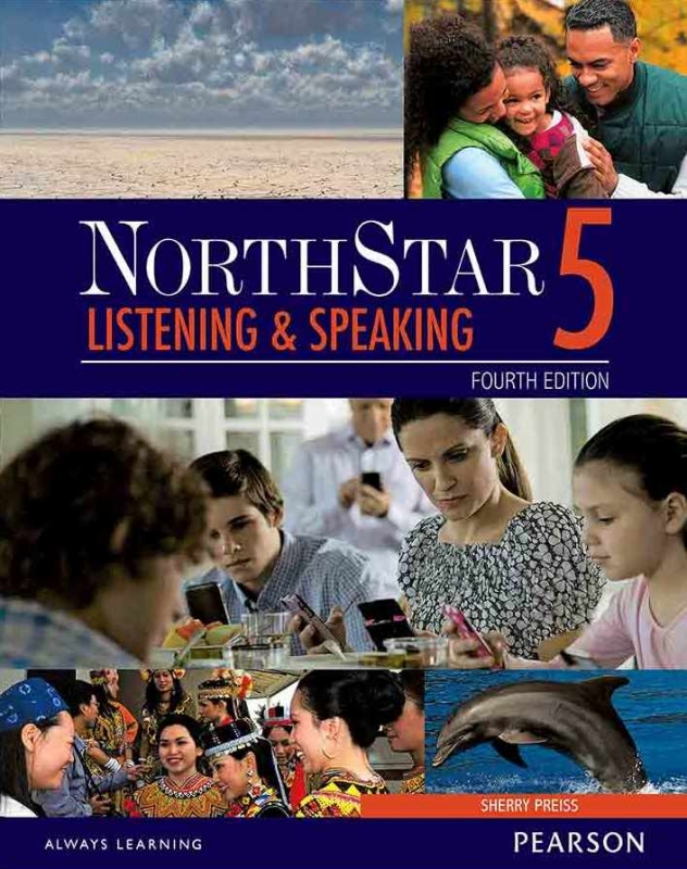 NorthStar 4th 5 Listening and Speaking
