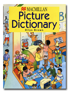 Macmillan Picture Dictionary