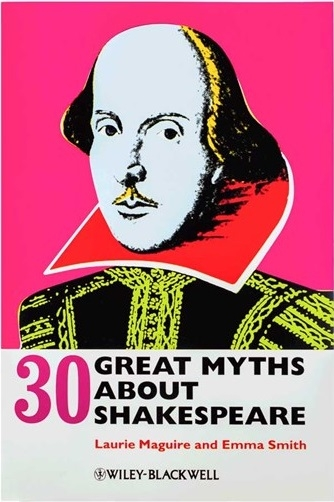 30Great Myths about Shakespeare