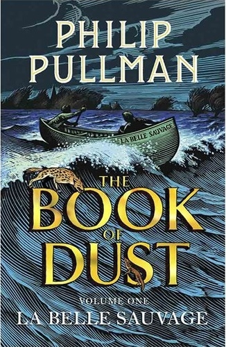 La Belle Sauvage - The Book of Dust 1