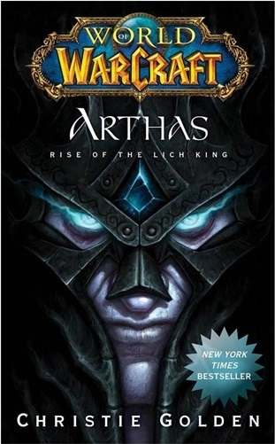 Arthas - Rise of the Lich King - World of Warcraft 6