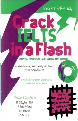(Crack IELTS in a flash (writing, structure, and vocabulary booster