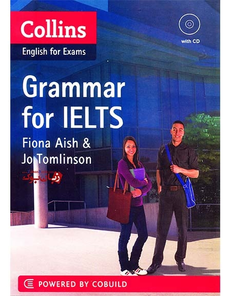 Collins English for Exams Grammar for IELTS with CD