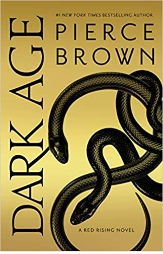 Dark Age Pierce Brown