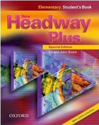 New Headway Plus Elementary +CD