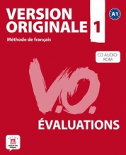 Version Originale 1 – Evaluations + CD