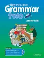 New Grammar Two 3rd