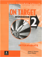 On Target 2 Work book 2nd Edition