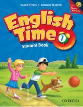 (English Time 1 Student Book & Workbook With CD (2nd Edition