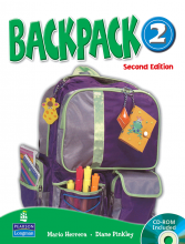 Backpack 2 Student Book