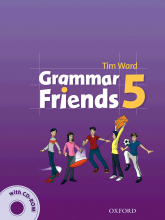 Grammar Friends 5 - Glossy Papers