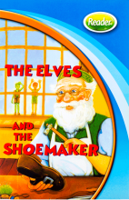 Hip Hip Hooray 2 Readers Book The Elves And The Shoemaker