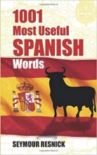 1001Most Useful Spanish Words