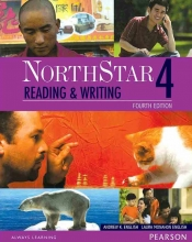 NorthStar 4: Reading and Writing+CD 4th Edition
