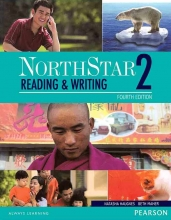 NorthStar 2: Reading and Writing+CD 4th Edition