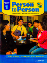 Person to Person 3rd 1