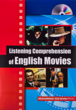 Listening Comprehension of English Movies