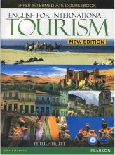 English for International Tourism Upper-Intermediate