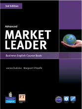 Market Leader Advanced 3rd edition