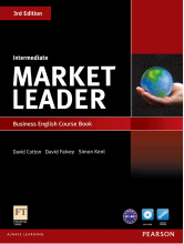 Market Leader Intermediate 3rd edition