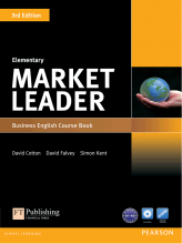Market Leader Elementary 3rd edition