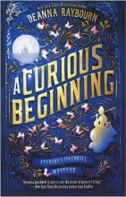 A Curious Beginning - Veronica Speedwell 1