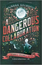 A Dangerous Collaboration - Veronica Speedwell 4