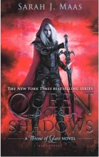 Queen of Shadows - Throne of Glass 4