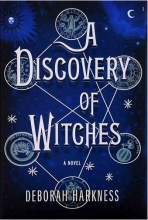 A Discovery of Witches - All Souls Trilogy 1
