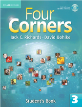 Four Corners 3 Student Book