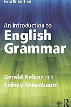 An Introduction to English Grammar 4th-Nelson