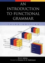 An Introduction to Functional Grammar 3rd