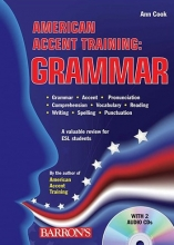 American Accent Training Grammar+CD