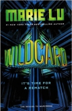 Wildcard - Warcross 2