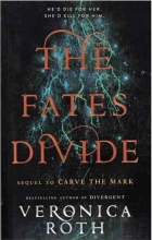 The Fates Divide- Carve the Mark 2