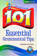 101essential grammatical tips
