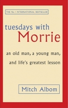 Tuesdays with Morrie +CD