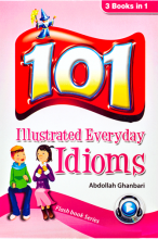 101Illustrated Everyday Idioms