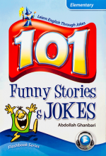 101Funny Stories and Jokes Elementary