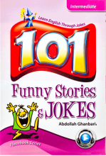101Funny Stories and Jokes Intermediate