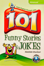 101Funny Stories and Jokes advaned