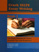 Crack IELTS essay writing: top essay wamples (8+ Score) + detailed tips and guidelines