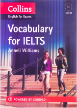 Collins English for Exams Vocabulary for IELTS