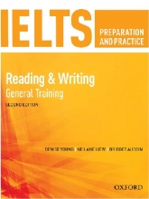 IELTS Preparation and Practice 2nd Reading & Writing General