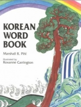 Korean Word Book