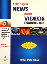Learn English NEWS Through VIDEOS