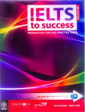 IELTS to Success 3rd Edition