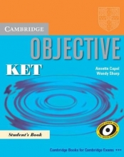 Objective KET Student's Book + CD