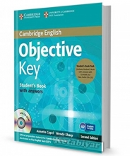 (Objective Key 2nd (SB+WB+for schools+CD