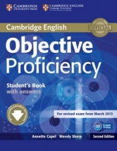 Objective Proficiency (S.B+W.B+CD) 2nd Edition